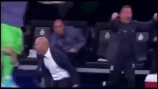 Veja A REAÇÃO Do ZIDANE Quando Cristiano Ronaldo FAZ 3 GOL