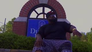 D. WHITE - Got The Struggle Looking Good (music video)