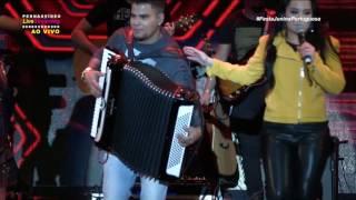 Transmissão Live Festa Junina da Portuguesa, Maiara & Maraisa, Mexidinho