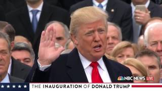 [MAD] Nights of Trump