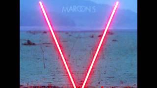 maroon 5 - new love