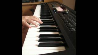 Christina Perri - A Thousand Years(Piano Instrumental)