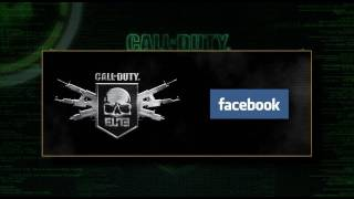 Official Call of Duty: Modern Warfare 3 - Facebook and ELITE Integration Behind The Scenes Video