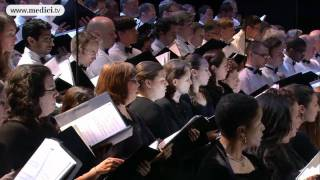 Manfred Honeck conducts Mendelssohn's Elias
