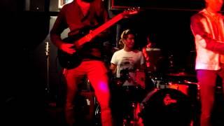 Muse - Panic Station [Helium-3 Live] [Bar Kpital]