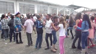 Roda da Carambola - Dança Circular - Vale do Jequitinhonha/MG