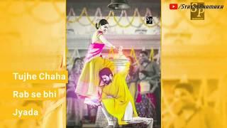 Girls Status|Maahi Ve Romantic Whatsapp Status|Neha Kakkar|Female Song|Full screen|status dhamaka