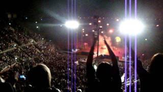 Biagio Antonacci   Convivendo   Live Verona