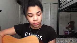 Sleepover- Hayley Kiyoko cover