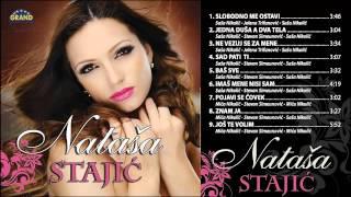 Natasa Stajic - Ne vezuj se za mene - (Audio 2014)HD