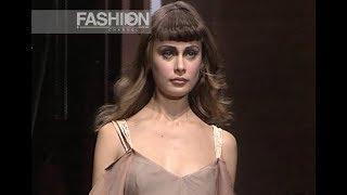 EXTE` Fall Winter 2005 Milan - Fashion Channel