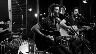 """Waterloo Revival - """"I Could Get Used to This"""" (Nashville Acoustic Sessions)"""