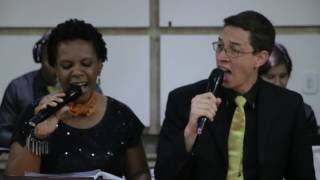 CRUISIN -  Huey Lewis & Gwuneth Paltrow - TOM DOURADO