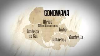 África - o mais antigo dos continentes