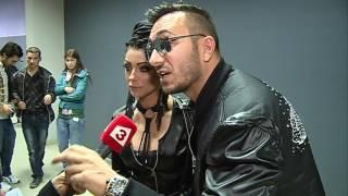 EMANUELA & KONSTANTIN кой е звездата...? Защо Коцето влиза във VIP обществото!