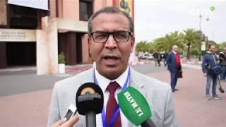 """Bennacer Boulaajoul: """"Je pense qu'aujourd'hui l'Afrique a énormément de marge de manoeuvre et de progrès à réaliser"""""""