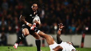 Game Changers | Ma'a Nonu