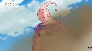 Dragon Ball 龍珠超 佈歐變的帥呆了 。。。