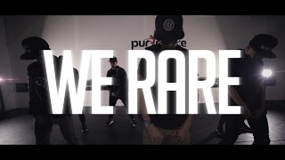 Lil B ft. Chance the Rapper - We Rare | Chris Nguyen Choreography