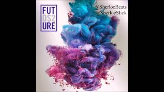 Future featuring Drake - Where Ya At (Official Instrumental)