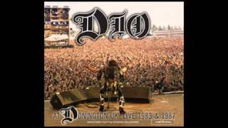 Dio - Dio At Donington UK Live 1983 - Man on the Silver Mountain.mov