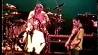 Pearl Jam - Dissident (Las Vegas, 1993)