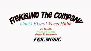 Lo Frekisimo Music - Con Lo Panty En La Mano (Tema Del Verano)