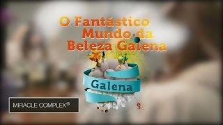 O Fantástico Mundo da Beleza Galena - Miracle Complex