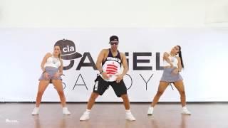Rabetania   MC WM   Cia  Daniel Saboya Coreografia
