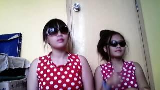 Aray nako by mae rivera trip by Shyshy and Jessilyn
