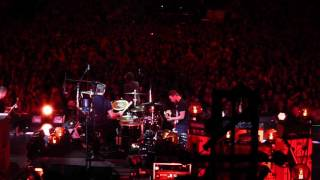 Pearl Jam - State Of Love And Trust - New York City 05-02-2016