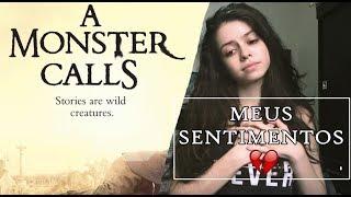 SETE MINUTOS DEPOIS DA MEIA-NOITE (A MONSTER CALLS)