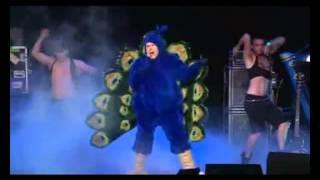 """Weird Al"" Yankovic - Perform This Way Live The Apocalypse Tour 2011 - Totonto"