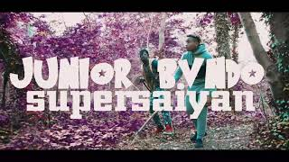 Junior Bvndo - Super Saiyan (Directed By Cherif)