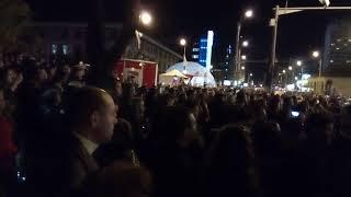 Concert Carla's Dreams la Iași - Până la sânge