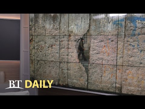 BT Daily: The Fall of the Berlin Wall - 30 Years Later