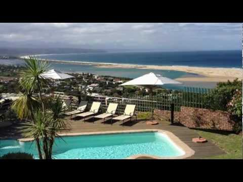 Lagoon View Luxury Bed & Breakfast – La Vista Lodge in Plettenberg Bay, South Africa