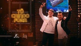 Zé Cantor - Tô Caindo Fora Part. Jonas Esticado (DVD Agora Sou Eu e Você)