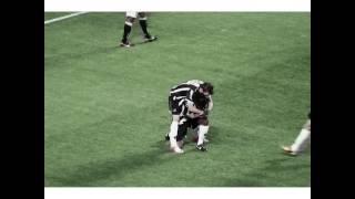 Ronaldinho - Momento especial