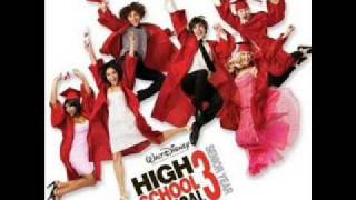 High School Muscial 3 - Just Wanna Be With You