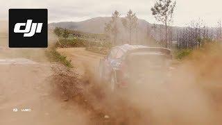 DJI - WRC - Portugal 2017