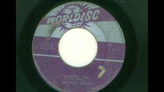 neville esson - lovers jive ( worldisc 1960 )