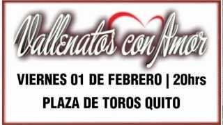 Binomio de Oro - Vallenatos con Amor 2013
