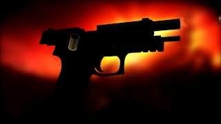 Gun Intro 3D
