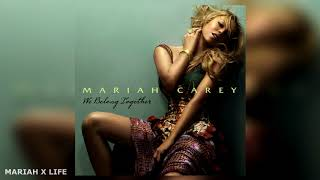 We Belong Together (Instrumental+PreTrack)- Mariah Carey