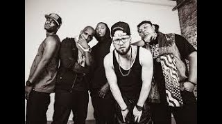 Os Melhores Hip-Hop's Gospel Internacionais #2