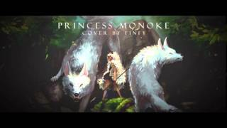 [Cover] Princess Mononoke