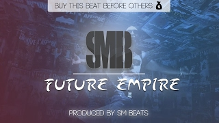 Booba Ft. Kaaris Therapy Music (2093) Type Beat Instrumental 2015 *Future Empire* Prod. By Sm Beats
