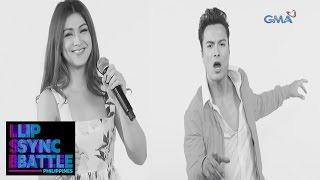 Lip Sync Battle Philippines Ep. 13: Carla Abellana vs. Rafael Rosell