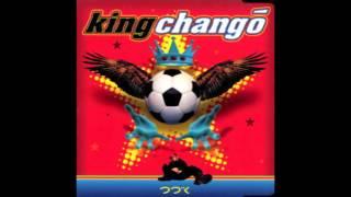 King Changó - Revolution Cumbia Reggae